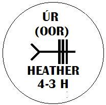 Ur - Heather Ogham